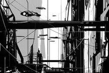 Future World / Sci Fi | Cyberpunk | Post-apocalyptic