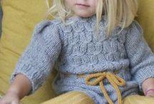 Вязание. Детям от 4 лет