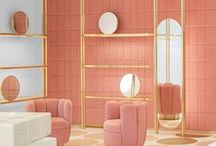 Pink // Blush // Peach / ... and everything in between
