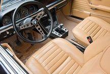 Samochody używane - wnętrza / Wnętrza aut używanych.