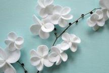 Felt-Flowers