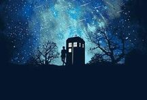 | Doctor Who |