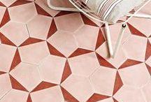 Tiles + Floors