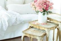 Shabby Chic / by Teacup And Roses