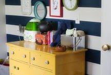 Home sweet home / home decor eye candy / by Lori McDonough