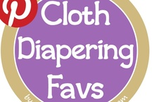 Top Cloth Diapering Tips / Whether you're new to cloth or a seasoned pro, these cloth diapering resources are sure to be a big help! This board features top tips from some of the web's top cloth diapering experts. / by Amanda Hearn