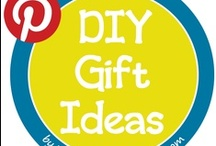 DIY Gifts For Everyone