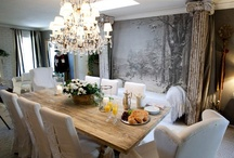 Home Decor Ideas / by Christine Jordan