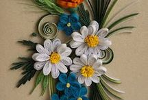 Quilling / by Terry Marsh O'Malley