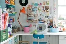 studio sweet studio / my happy place