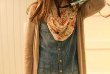fashion / by Rachel Britton