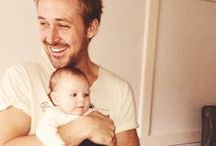 mister gosling. / we all love him. don't even deny it.
