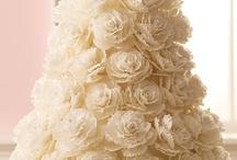Tortul de nunta / Idei si modele de tort pentru nunta.