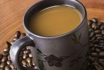 Coffee / Gods' drink. All about coffee... / by Pawel Dolatowski