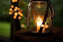 candles   lanterns   lights ♥ / candles,lanterns,torch,lights / by Johana Ufa
