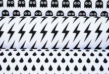 PATTERN : Le Pattern ♡ / by Johana Ufa