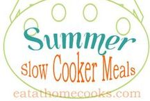 Slow Cooking / by Gina Mathis