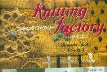 Yarn & Knitting (2/2) / crochet, knittin, wrapping, yarn (just inspiration) part 2 / by Pawel Dolatowski