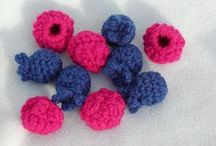 Crochet everything (2/3) / Diagrams, Technic & Tutorials, some stitches, tips and pictorials in crochet. Part 2. / by Pawel Dolatowski