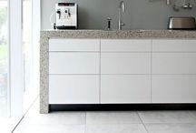 - Kitchen ideas - / by Gina Gallardo