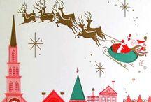 Christmas Love / 'Tis the season  / by Nikki S