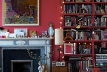 Living Room / Inspiration for my Living Room  / by Nikki S