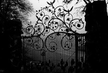 Writing - Dark Old World