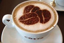 Coffee Times & Latte Arts / Coffee or latte art, all about coffee for coffee lovers / by Johana Ufa