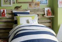 bedrooms for my teen boys