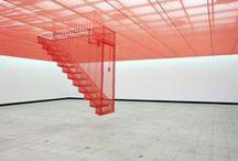 ART : Installation arts / by Johana Ufa