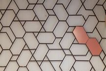 DESIGN : Geometric play / Geometric shapes, arts & designs / by Johana Ufa