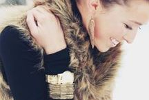 My LookBook: Fall/Winter Wardrobe