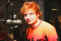 Ed Sheeran. ♥ / by Sarah Abigail Laws