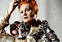 Vivienne Westwood <3 / by Nikki S