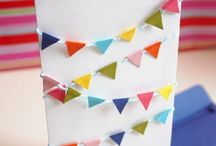 Paper Craft Love / Crafty things to do with paper / by Nikki L