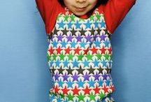 kids clothes ie not babies / funky kids clothes you just look at and go wow man they are lush