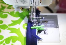 Crafts - Sewing