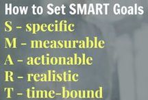 Goal Setting & Success / You want to be a success. I want you to be a success. Learn the steps to get you from where you are now, to fulfilling your dreams.