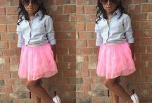 Kids Fashion / Kids fashion Little girls fashion