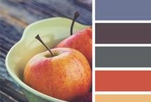 Blog Colors / Color matters. It's powerful and it evokes emotion. Do the colors on your blog or website convey the message you want to share with your audience?