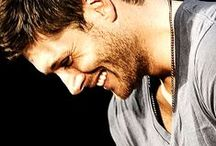 Jensen/Dean / by Brittany McConnell
