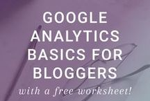 Analytics / Analytics are an important part of learning how to blog. Understanding how analytics work and what the numbers can tell you about your audience will improve your blogging skills. Read these for the best blog tips as they relate to analytics.  Learn more at DebiStangeland.com