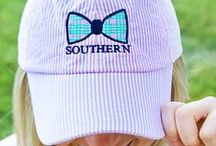 Southern Prep / by Ashley Wing
