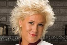 Recipes ANNE BURRELL / by Terri Keller
