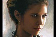 Star Wars / Star Wars Stuff - R.I.P. Carrie