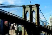 IN New York: Attractions