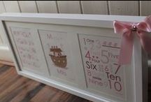 Dollie Graphics / Personalised gifts for all occasions