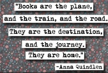 Quotes for English Teacher Types and Fellow Book Lovers