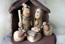Christmas-Nativity / by Kathryn Janeway