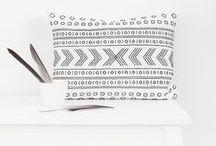 > Plaids&pillows☆
